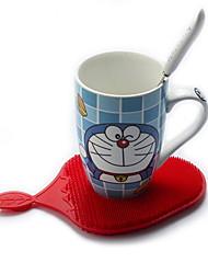 Недорогие -кухонная креативная силиконовая универсальная щетка для мытья посуды