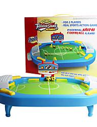 Недорогие -1 pcs Футбол пластик утонченный Сувениры для гостей для детских подарков / Семейное взаимодействие