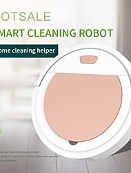 cheap -Creative robot vacuum cleaner cordless vacuum Cleaners vaccum robots carpet mop charging Household wireless vacum cleaner vaccum