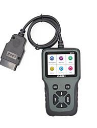cheap -Car OBD2 Code Reader Enhanced OBDII Scanner Tools Engine Fault Code Reader Engine Light Error Analyzer Diagnostic Scanner for Clearing Fault Code