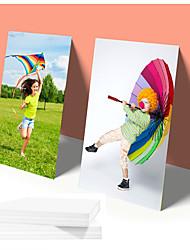 Недорогие -20 шт. / Лот a4 фотобумага водонепроницаемый глянцевая фотобумага для домашнего струйного фотопринтера