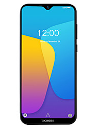 "cheap -DOOGEE X90 6.1 inch "" Cell Phone (1GB + 16GB 8 mp MediaTek MT6580 3400 mAh mAh)"