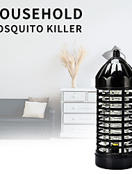 cheap -Mosquito-Killer Lamps 190 ABS Black