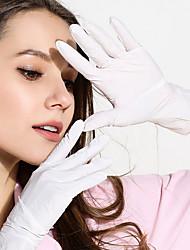 cheap -Eyelid Case / Ergonomic Design / Sticky Makeup 100 pcs PVC / Vinyl Beauty & Spa / Nursing / Hand Daily Makeup / Party Makeup / Cateye Makeup Sterilize Safety Convenient Cosmetic Grooming Supplies