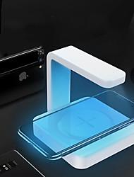 cheap -Portable Smart Wireless Mobile Phone UV Lamp Sterilizer Charging Cathode Ultraviolet Sterilization Disinfection