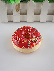 Недорогие -Мягкая игрушка Медленный рост Устройства для снятия стресса пончики Торты Безопасность Удобная ручка Декомпрессионные игрушки Мягкий для Детские Все
