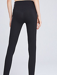 cheap -Women's Basic Sweatpants Pants - Solid Colored Black Blushing Pink Gray S M L
