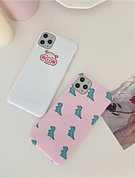 cheap -Case For Apple iPhone 11 / iPhone 11 Pro / iPhone 11 Pro Max Shockproof Back Cover 3D Cartoon TPU