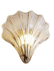 cheap -Modern Wall Lamps & Sconces Living Room Shops Cafes Metal Wall Light 110-120V 220-240V 40 W