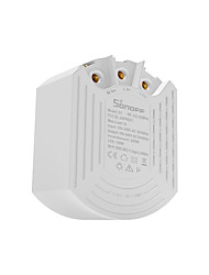 cheap -SONOFF Smart Switch SONOFF D1 for Daily / Living Room / Bedroom APP Control / Safety / Smart WIFI 100-240 V
