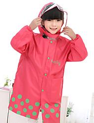 cheap -Kids Toddler Girls' Active Basic Polka Dot Geometric Color Block Patchwork Print Long Suit & Blazer Yellow