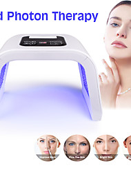 cheap -Time Display / Foldable / Lights Makeup 1 pcs PP+ABS Quadrate Full Body / Nursing / Home Anti-Aging Eye Pouch, Dark Circles & Wrinkle Treatment Convenient Cosmetic Grooming Supplies