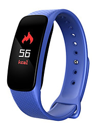 cheap -L6 Unisex Smart Wristbands Android iOS Bluetooth Waterproof Touch Screen Heart Rate Monitor Blood Pressure Measurement Calories Burned ECG+PPG Pedometer Call Reminder Activity Tracker Sleep Tracker