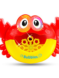 cheap -Creative Bubble Machine New Design Lovely Parent-Child Interaction Plastic Shell 1 pcs Children's All Toy Gift