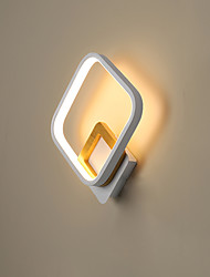 cheap -PUSHENG Modern LED Wall Lights Bedroom / Shops / Cafes Aluminum Wall Light 220-240V 16 W