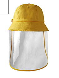 cheap -Hats Protection High Quality Girls' Yellow