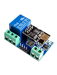 cheap -Esp8266 5V WIFI Relay Modules things Smart Home Remote Control Switch Phone App