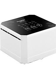 Недорогие -Лучшие продажи nobico 220 В 5 Вт домой небольшой настольный очиститель воздуха спальня бесшумный очиститель озон ионизатор