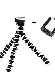 cheap -Octopus Flexible Tripod Stand Gorillapod for Phone Telefon Mobile Phone Smartphone Dslr and Camera Table Desk Mini Tripod