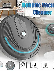 cheap -Smart Robot Vacuum Cleaners Automatic Sweeping Cleaner Broom Sweeper Floor Robot Sweeper Dust Hair Carpet Home Cleaning Tool