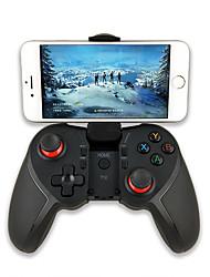 Недорогие -Беспроводное Игровые контроллеры Назначение Android / ПК / iOS ,  Bluetooth Игровые контроллеры ABS 1 pcs Ед. изм