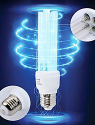 cheap -E27 Quartz Ultraviolet Disinfection Lamp Sterilizing UV UVC LED Light Ozone Sterilizing Bulb Disinfection Cabinet  Air purification