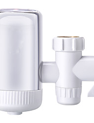 Недорогие -бытовой фильтр для воды, система водопроводной воды, премиум материал фильтра для очистки воды крепление крана, уменьшить свинец&хлор, не содержит bpa, подходит для большинства стандартных