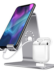 cheap -10 W Wireless Charger USB Charger USB Wireless Charger 1 USB Port 2 A / 1.67 A DC 9V / DC 5V for iPhone 11 / iPhone 11 Pro / iPhone 11 Pro Max