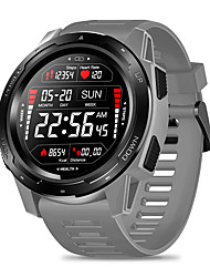 cheap -Zeblaze VIBE 5 PRO Color Touch Display Smartwatch Heart Rate Multi-sports Tracking Smartphone With Notifications WR IP67 Watch