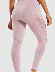 cheap -Women's Sporty Basic Skinny Jogger Sweatpants Pants - Solid Colored Classic Sporty Wine Black Blue S / M / L