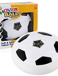 Недорогие -Игрушка Футбольный Диск Пластиковый корпус Бутик LED освещение Сувениры для гостей для детских подарков / Детские