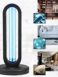 cheap -38W UVC Lamp Sterilizer Light uv Disinfection Quartz Lamp  220V Household Ultraviolet Lamps UVC Germicidal Light Sterilizing
