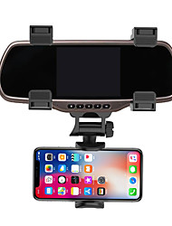 cheap -Car Mount Stand Holder Dashboard Buckle Type / Adjustable ABS Holder