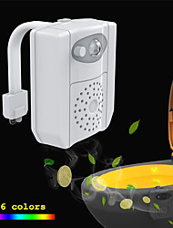 Недорогие -LITBest Диффузор аромата FZ300 PC (поликарбонат) Белый