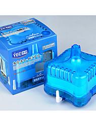 cheap -Aquarium Fish Tank Filter Media Vacuum Cleaner Non-toxic & Tasteless Plastic 1 pc