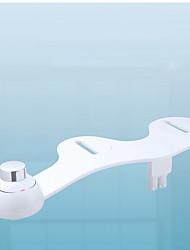 Недорогие -Насадка для биде классического туалета - современный стильный дизайн - распылитель пресной чистой воды - неэлектрическая самоочищающаяся насадка