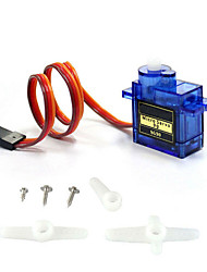 cheap -RC Helicopter Airplane Car Boat Accessory Mini 9G SG90 Micro Servo