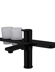 Недорогие -смеситель для кухни - однорычажный, с двумя отверстиями, гальванический стандартный излив, смеситель для кухни
