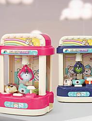 Недорогие -1 pcs Настольные игры-головоломки пластик утонченный Сувениры для гостей для детских подарков / Семейное взаимодействие