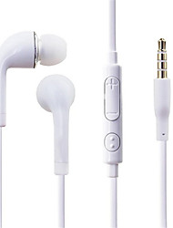 cheap -3.5mm in-Ear Earphone Earplug Line Control Headphones Stereo Bass Sport Headset with Mic Call for Huawei Xiaomi Redmi Tablet