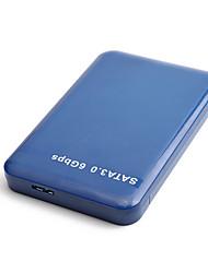 Недорогие -litbest yd0019 мобильный высокоскоростной внешний портативный жесткий диск персональное облако интеллектуальное хранилище 2.5 дюйма usb3.0 500 ГБ / 320 ГБ / 160 ГБ