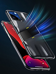 cheap -Phone Case for iPhone 11 Pro iPhone 11 Pro Max Graphene Airflow Cooling Game Case