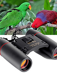 cheap -30 X 60 mm Binoculars Military Night Vision in Low Light High Definition Fully Multi-coated Hunting Camping / Hiking / Caving Outdoor Plastic Rubber