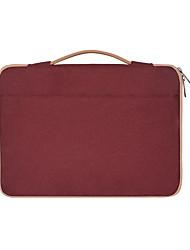 cheap -1Pc Laptop Apple Bag/Oxford Waterproof Inner Case MacBook 131415.6 Pro