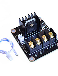 cheap -Heat Bed Power Module Expansion Hot Bed MOS Tube for 3D Printer