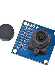 Недорогие -модуль камеры ov7670 stm32 управляет платой микроконтроллера