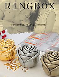 Недорогие -Упаковка ювелирных изделий - Золотой, Медный, Серый 4 cm 7.5 cm 5.5 cm / Жен.