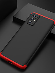 cheap -Case For Samsung Galaxy S20 S20 Plus S20 Ultra Ultra-thin Full Body Cases Solid Colored PC S10 S10E S10 Plus S9 S9 Plus A10 A20 A30 A40 A50 A70 A30S A50S A70S A51 A71 A9 2018 A7 2018