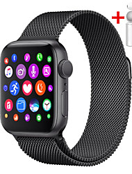 cheap -JSBP P99 Man Woman Smart Watch Android 4.4 BT 4.0 Tracker Monitor Support Notify & Heart Rate Monitor Compatible Apple/Samsung/Android Phones