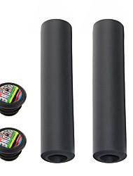 Недорогие -BEATACE® Велосипедные рукоятки Ультралегкий (UL) Пригодно для носки Легкие материалы Назначение Горный велосипед Велосипедный мотокросс Складной велосипед Велосипеды для активного отдыха Велоспорт